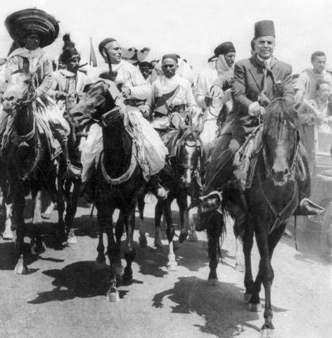 تونس في صورة من الماضي Indep