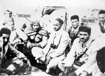 أبطال قفاصة أغفلهم التاريخ - صفحة 2 Lazhar02